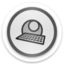 64x64px size png icon of sys local keyboard