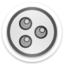 64x64px size png icon of sys network