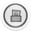 64x64px size png icon of sys printer