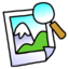 64x64px size png icon of Image Viewer