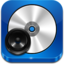 64x64px size png icon of Audio Cd