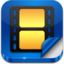 64x64px size png icon of Video File