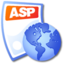 64x64px size png icon of ASP