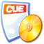 64x64px size png icon of CUE