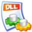 64x64px size png icon of DLL