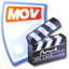 64x64px size png icon of MOV