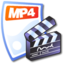 64x64px size png icon of MP4