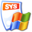 64x64px size png icon of SYS