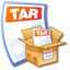 64x64px size png icon of TAR