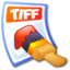 64x64px size png icon of TIFF