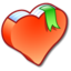 64x64px size png icon of Bookmarks 3