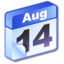 64x64px size png icon of Calendar Week