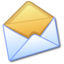 64x64px size png icon of Email Envelope