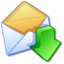 64x64px size png icon of Get Mail