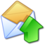 64x64px size png icon of Send 2