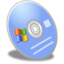 64x64px size png icon of CD 4