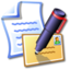 64x64px size png icon of Compose Email