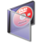 64x64px size png icon of DVDR 2 (No Pen)