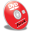 64x64px size png icon of DVDR