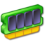 64x64px size png icon of Hardware 1