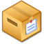 64x64px size png icon of Stuff 2