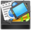 64x64px size png icon of Recycle Bi