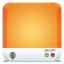 64x64px size png icon of Drives External