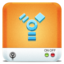 64x64px size png icon of Drives Firewire