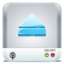 64x64px size png icon of Drives Removable