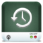64x64px size png icon of Drives Time Machine HD