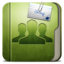 64x64px size png icon of Folder Group Folder