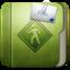 64x64px size png icon of Folder Public Folder