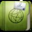 64x64px size png icon of Folder Server Folder