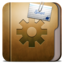 64x64px size png icon of Folder Smart Folder