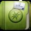 64x64px size png icon of Folder websites Folder