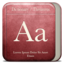 64x64px size png icon of Misc Dictionary