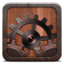 64x64px size png icon of Misc Settings