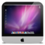 64x64px size png icon of Misc iMac