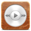 64x64px size png icon of Misc iTunes