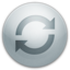64x64px size png icon of Alarm Synchonize
