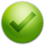 64x64px size png icon of Alarm Tick