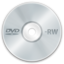 64x64px size png icon of Media DVD RW