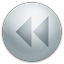 64x64px size png icon of alarm backward