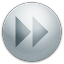 64x64px size png icon of alarm forward
