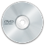 64x64px size png icon of media dvd