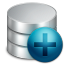 64x64px size png icon of misc new database