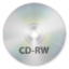 64x64px size png icon of CD RW