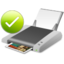 64x64px size png icon of Default printer