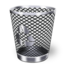 64x64px size png icon of Recycle Bin