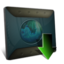 64x64px size png icon of My Downloads